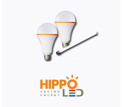 HIPPO LED Products at Clarion Sri Lanka