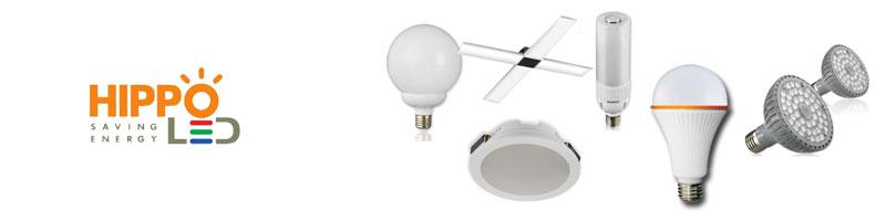 HIPPO LED Light Bulbs & Accessories