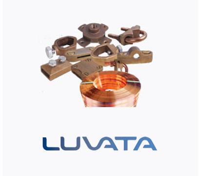 Clarion Sri Lanka Luvata Products