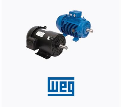 WEG Brazil Motors & Accessories