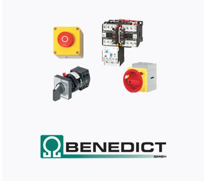 Benedict Austria Products at Clarion
