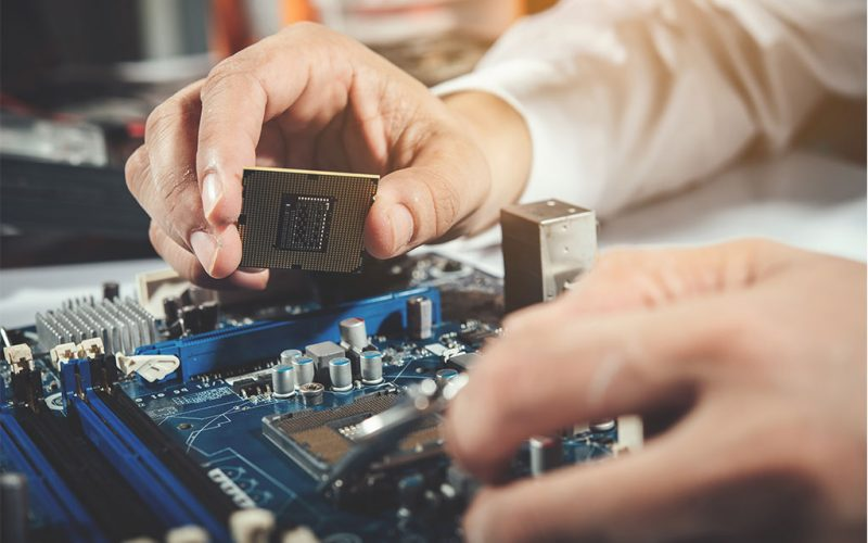 Reduce Computer Repair Costs by up to 75%
